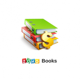 [One Time Setup Fee] Books Setup – Professional Services