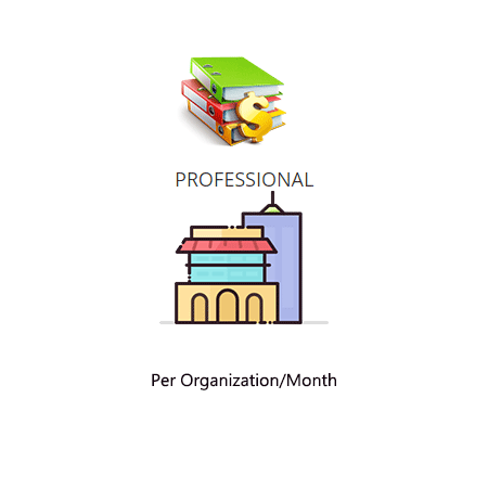 Books Professional Monthly