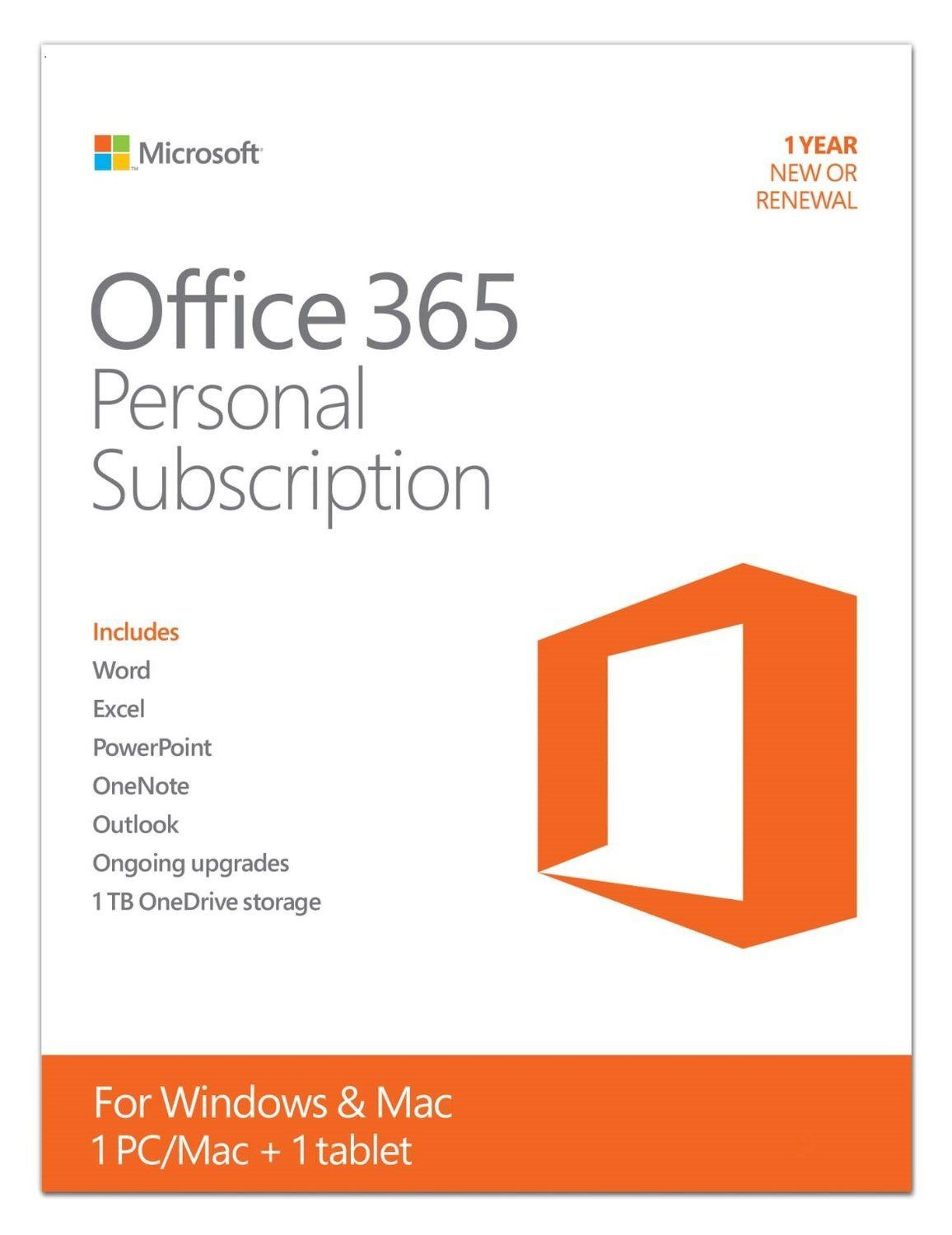 sign into office 365 personal