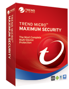 Trend Micro - Maximum Protection -thumbnail